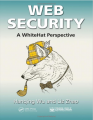 Web Security A WhiteHat Perspective